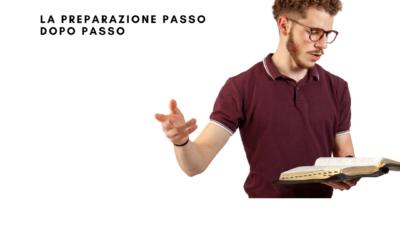 Crescere insieme – gruppo predica